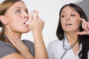 Around 40,000 Australians are hospitalised and 400 die from asthma each year, with winter being a particularly difficult season for asthmatics.