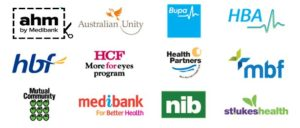 Health-Funds-Logos