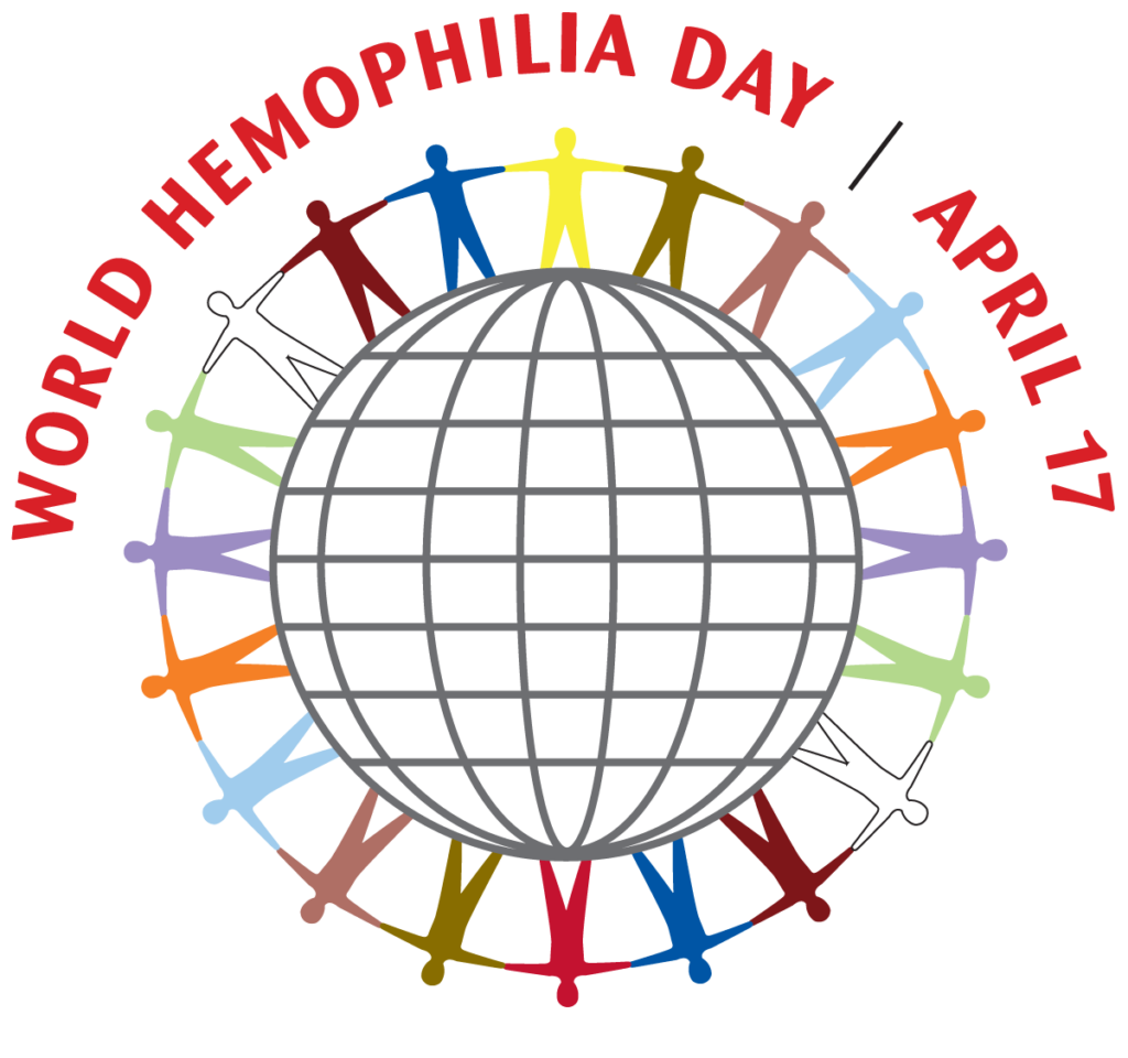 World Haemophilia Day 2019