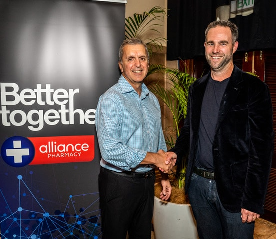 Pharmacy Alliance welcomes 700th store to nation's largest independent member network
