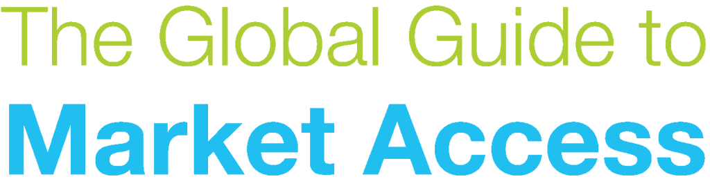 Launch of GLOBALHealthPR's  'Global Guide to Market Access'